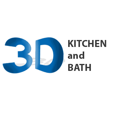 3D Kitchen and Bath