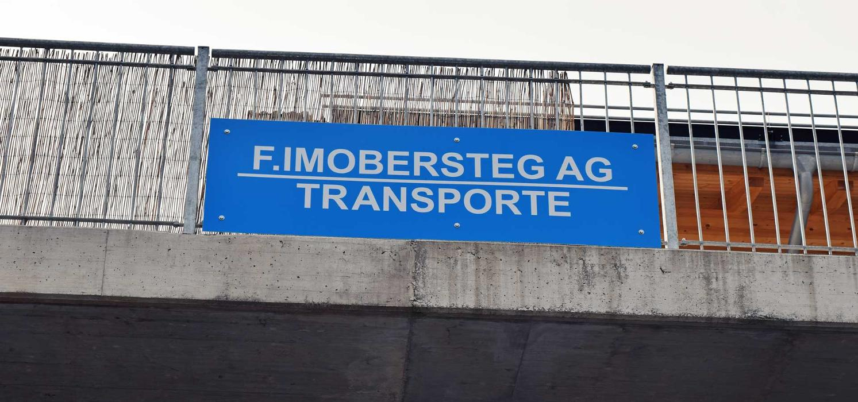 Imobersteg AG