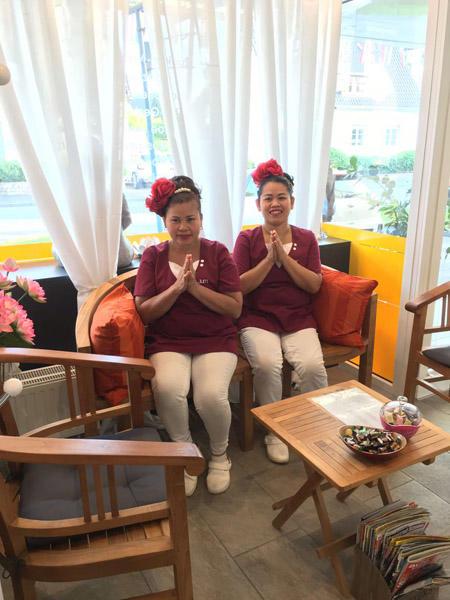 Kashima tantra massage berlin