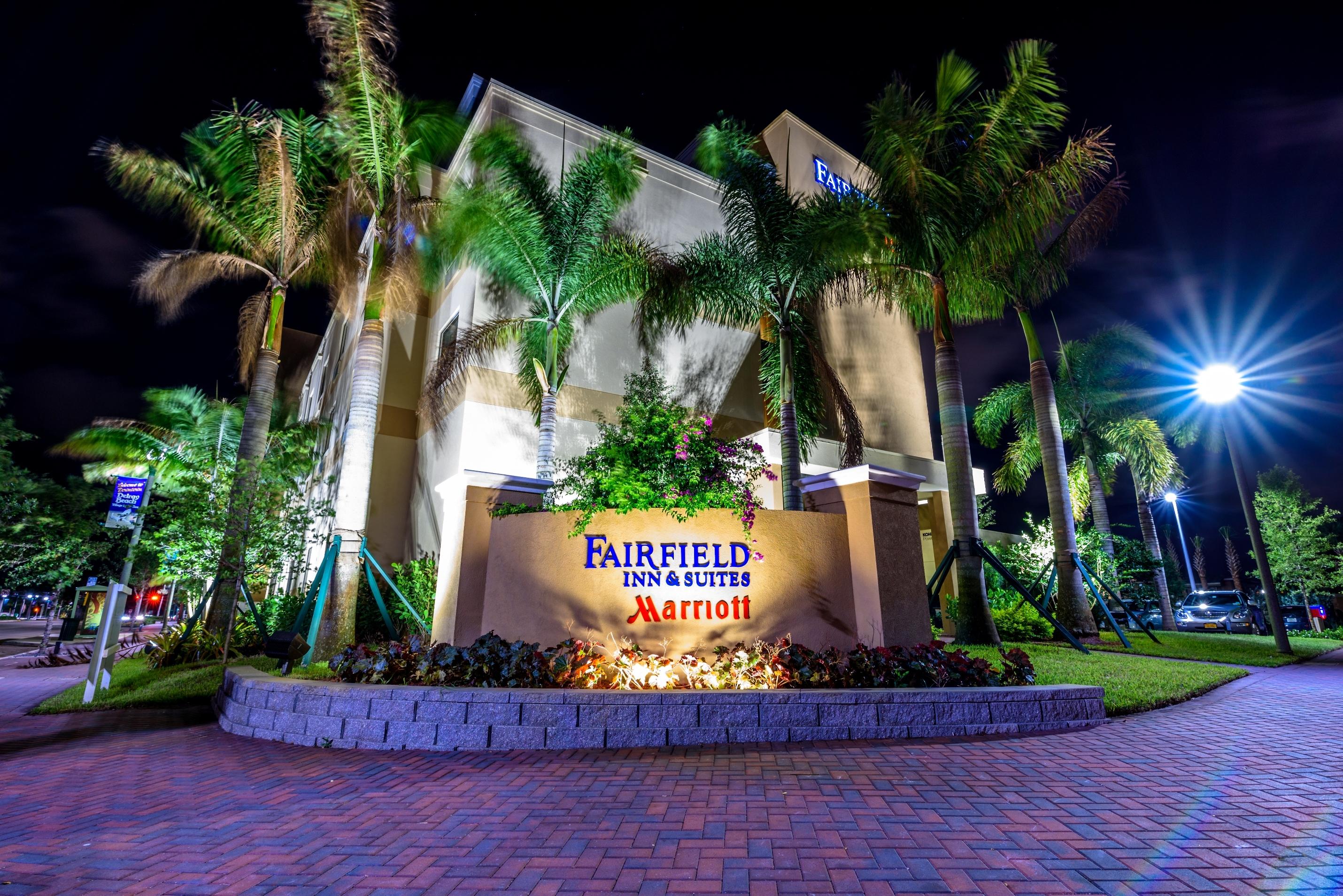Fairfield Inn And Suites Delray Beach