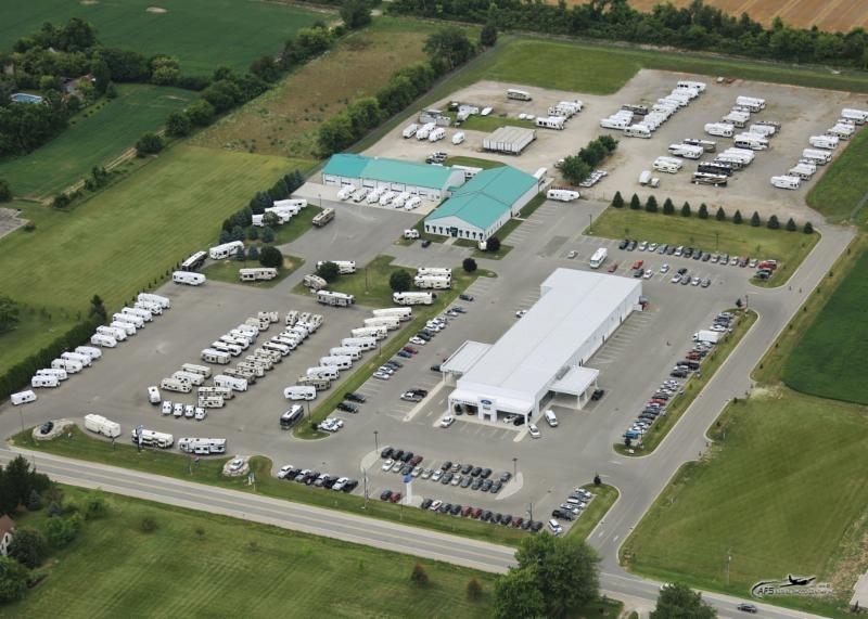 Larry Renaud's Ford Ltd
