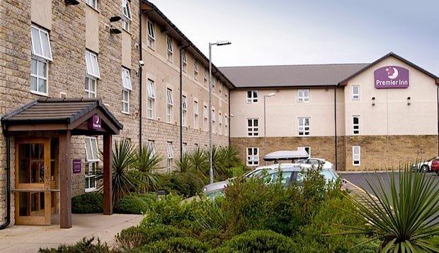 Premier Inn Lancaster Lancaster 08715 278576