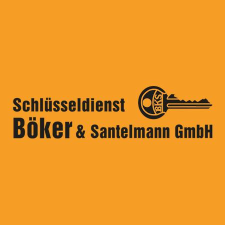 Bild zu Böker & Santelmann Schlüsseldienst GmbH in Krefeld