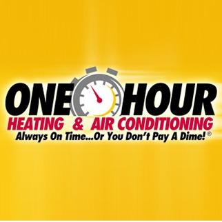 One Hour Heating & Air Conditioning - Matthews, NC 28105 - (704)405-8954 | ShowMeLocal.com