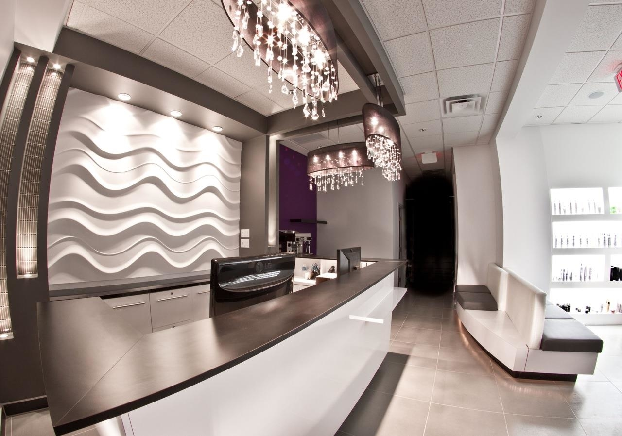 Trenz Hair Studio & Day Spa in Thunder Bay