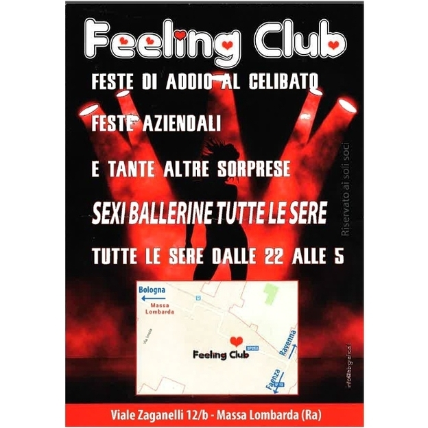 Feeling Club