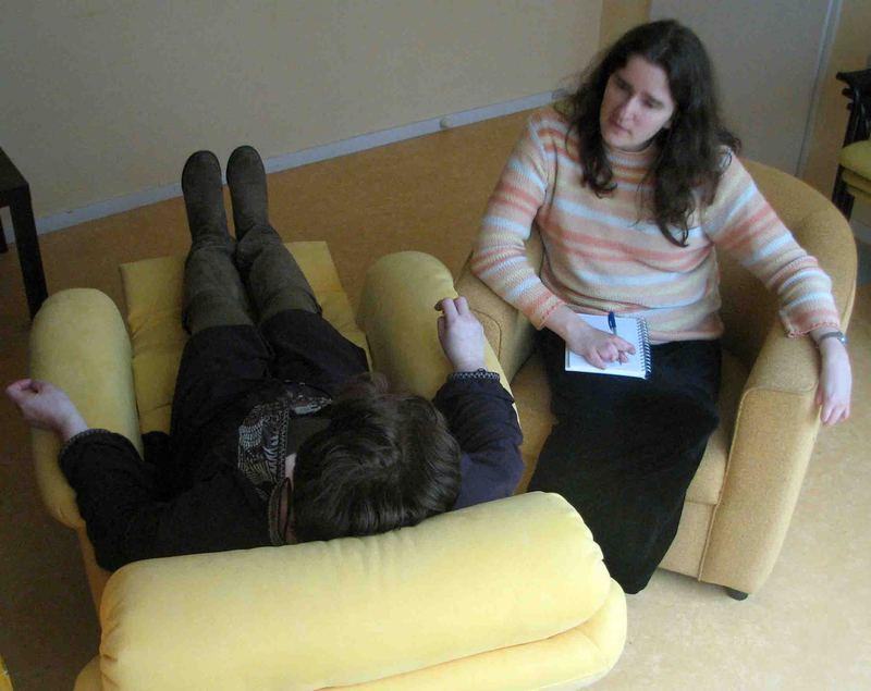 Praktijk voor hypnotherapie