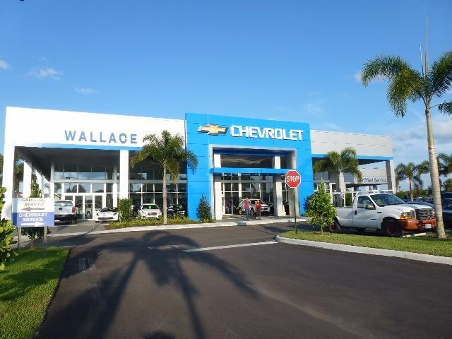 Wallace Chevrolet Stuart Fl >> Wallace Chevrolet in Stuart, FL 34997 - ChamberofCommerce.com