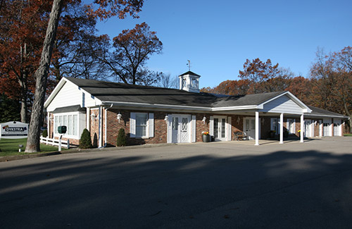 Dykstra Funeral Home In Holland 29 E 9th St Funerals