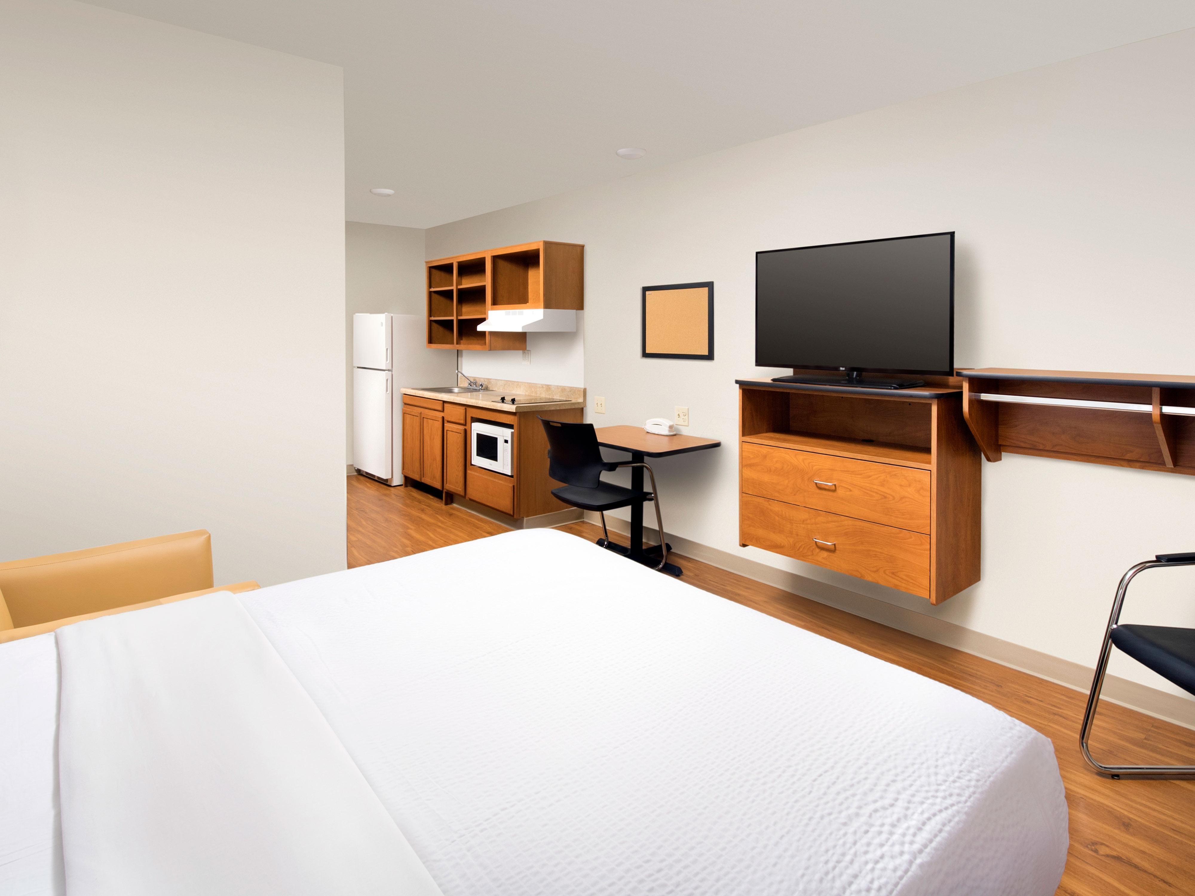 WoodSpring Suites Aurora Denver Airport