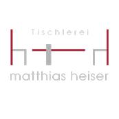 Bild zu Tischlerei matthias heiser GmbH in Bad Wildungen