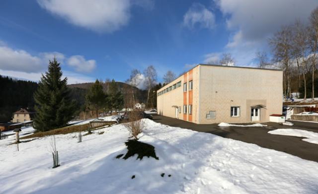 KMS KRASLICKÁ MĚSTSKÁ SPOLEČNOST s.r.o.