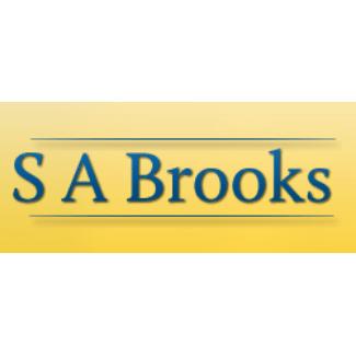 S A Brooks - Newcastle Upon Tyne, Northumberland NE20 9LF - 01661 825122   ShowMeLocal.com