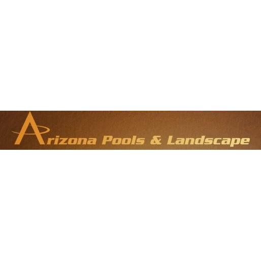Arizona Pools and Landscape
