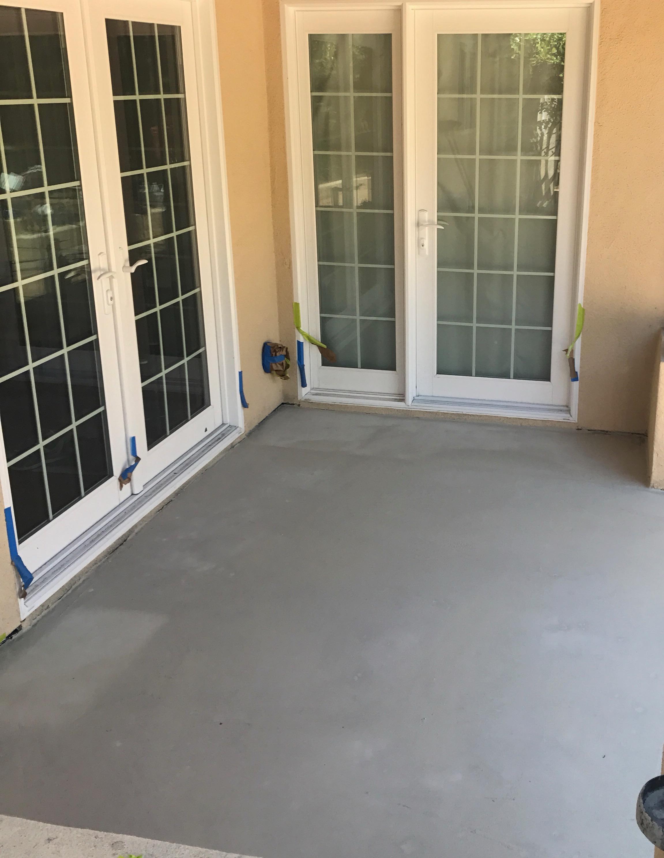 Unique concrete solutions moorpark california ca for Window design group simi valley