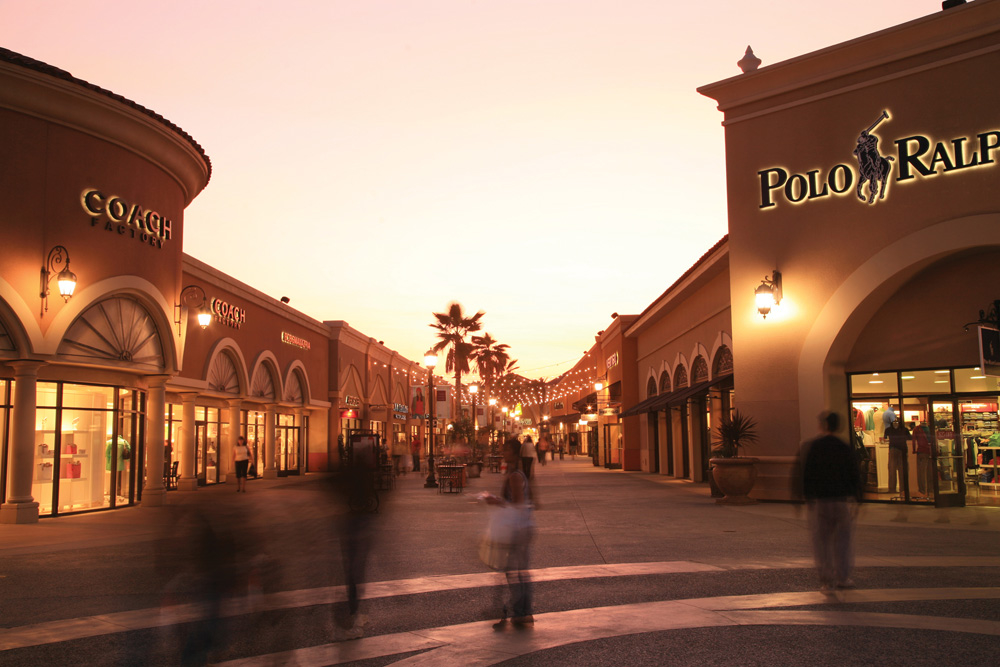 Like Premium Outlets coupons? Try these...