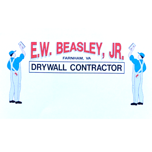 E W Beasley Jr Drywall Contracting - Farnham, VA - Insulation & Acoustics