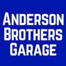 Anderson Brothers Garage - Onamia, MN - Auto Body Repair & Painting