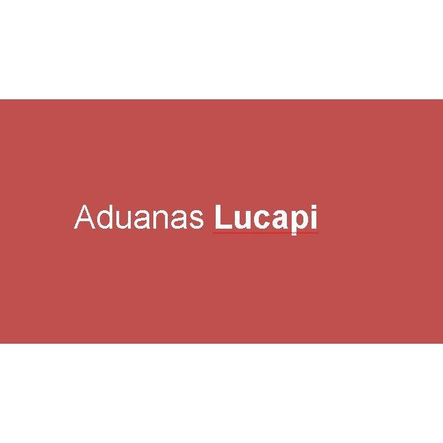 Aduanas Lucapi