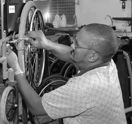 Western Cape Rehabilitation Centre
