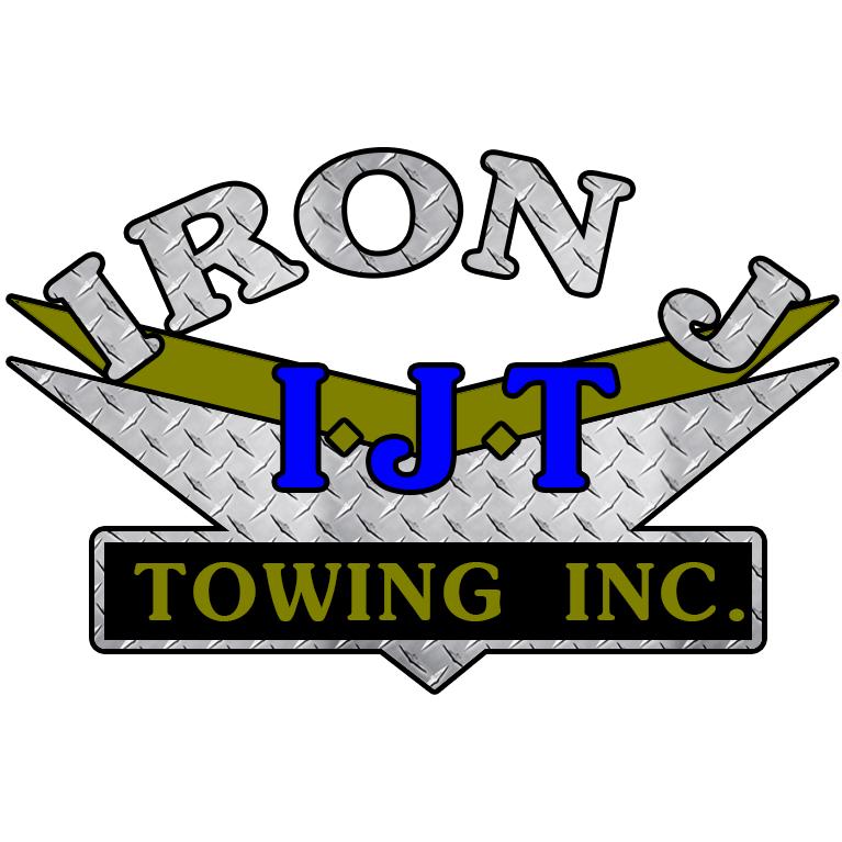 Iron J Towing