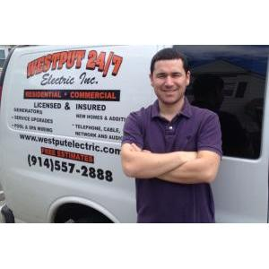 WestPut 24/7 Electric Inc - Ossining, NY - Electricians