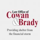 Law Office Of Cowan & Brady - Redding, CA 96002 - (530)221-7300   ShowMeLocal.com
