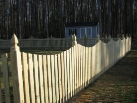 Arrow Fencing Amp Automated Gates In Laporte Co 80535