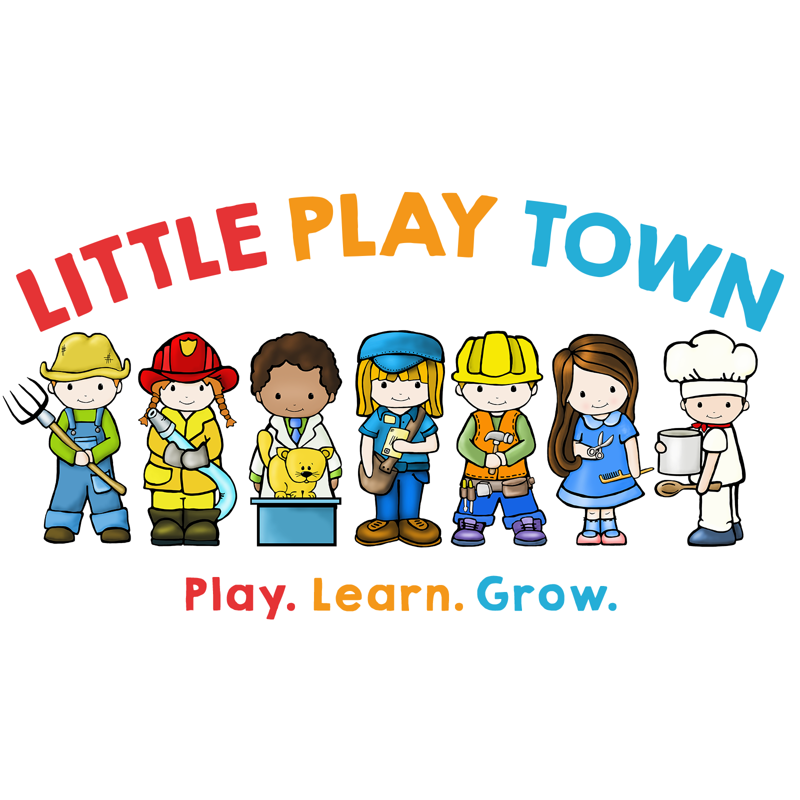 Little Play Town - Hook, Hampshire RG29 1LP - 01256 701234   ShowMeLocal.com
