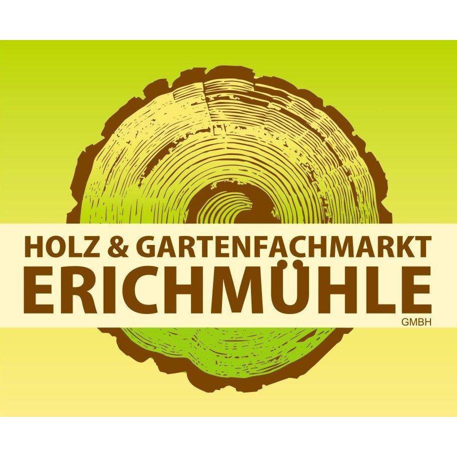 Holz & Gartenfachmarkt Erichmühle GmbH