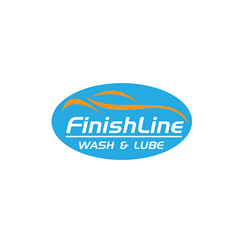 Finish Line Wash & Lube