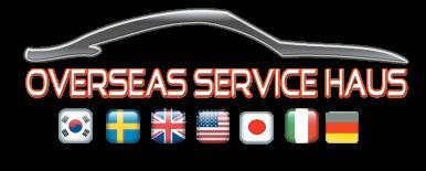 Overseas Service Haus