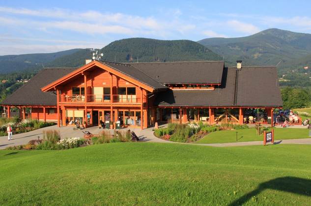 Golf & Ski Resort Ostravice