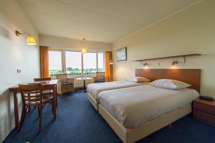 Hotel Hofker