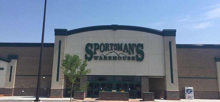 Sportsman's Warehouse - South Jordan, UT 84095 - (801)254-5700 | ShowMeLocal.com