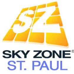 Skyzone st Paul