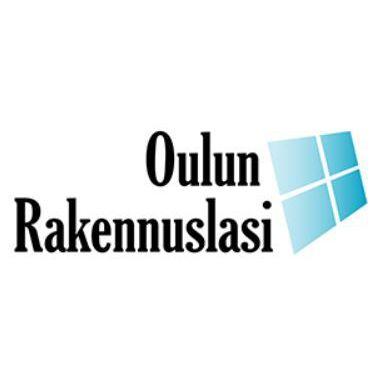 Oulun Rakennuslasi Oy