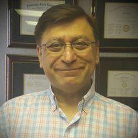 Arlington Gastroenterology Services: Hamid Kamran, MD, FACG