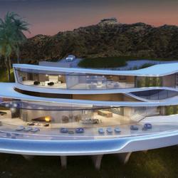 Roman James Design Build Beverly Hills California Ca