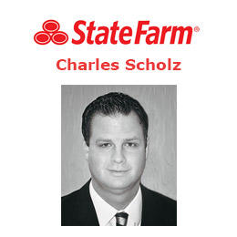Charles Scholz - State Farm Insurance Agent