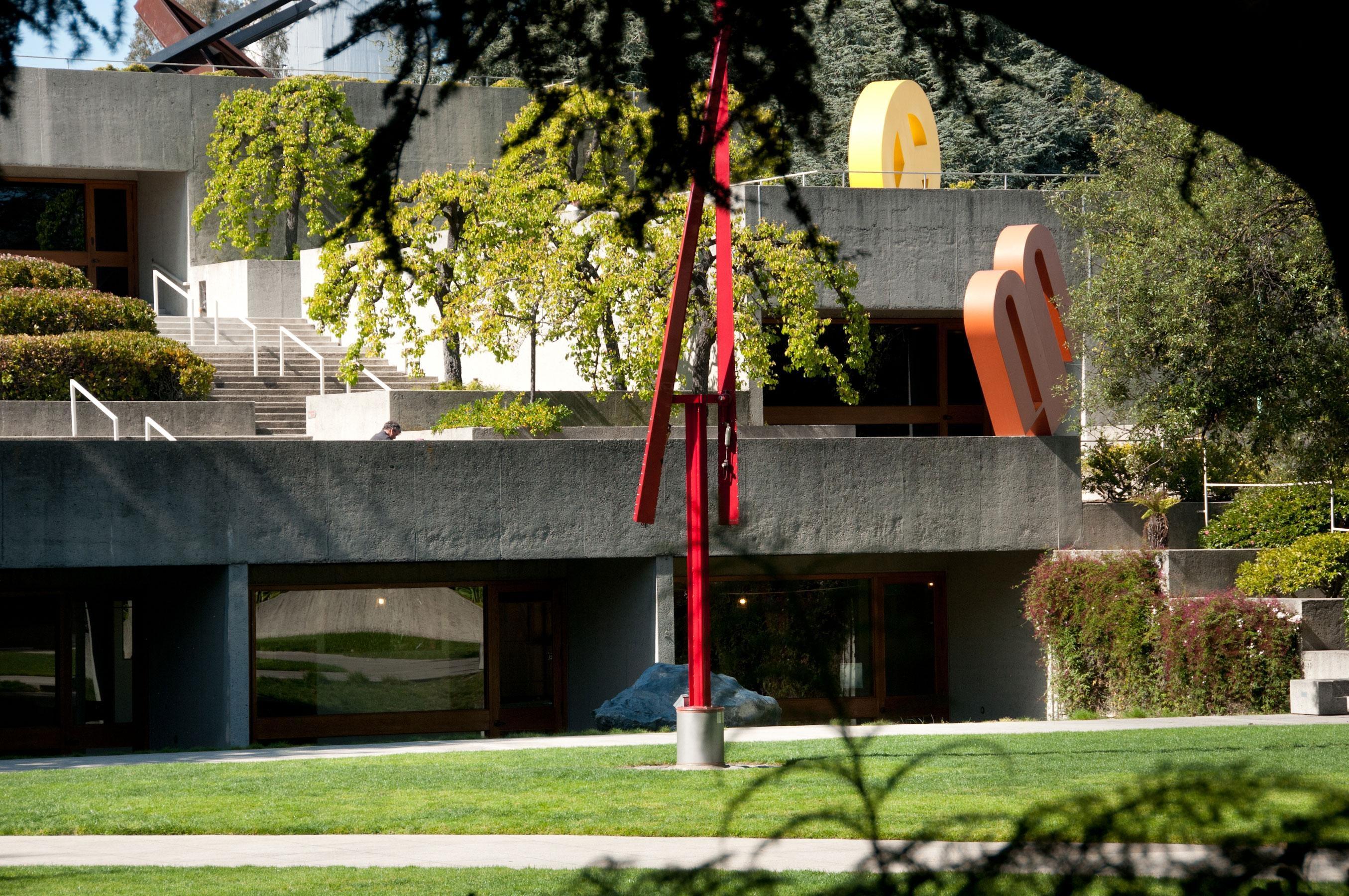Oakland Museum of California - Oakland, CA