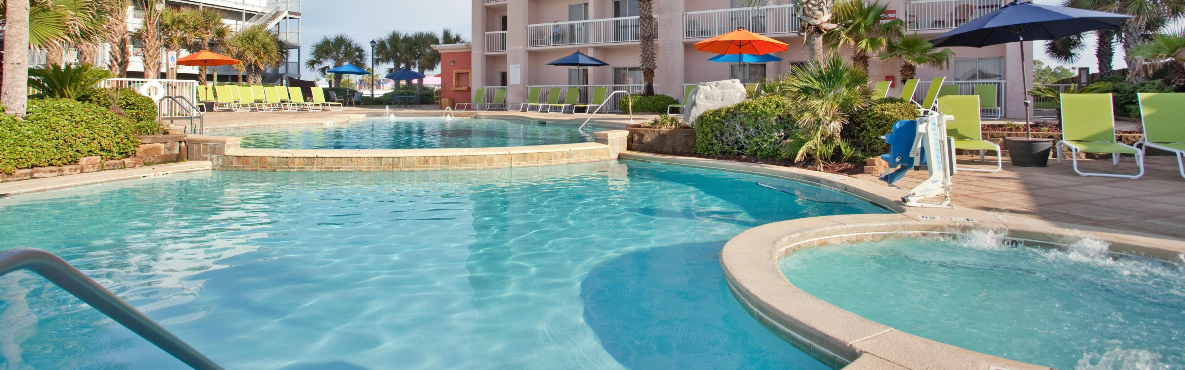 Orange Beach Motels Beachfront