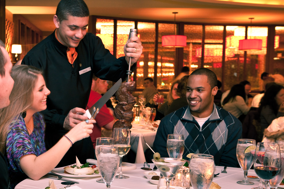American Express Near Me >> Chima Steakhouse Coupons near me in Philadelphia, PA 19103 ...