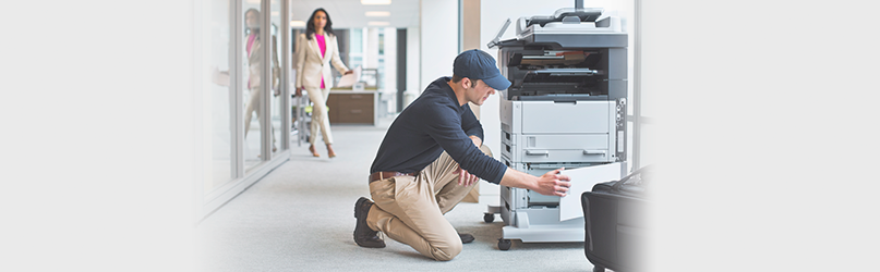Premier printer services in new york ny 10020 for 1440 broadway 23rd floor