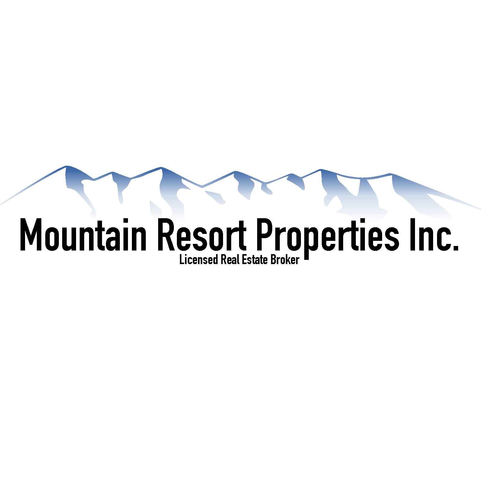 Mountain Resort Properties