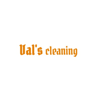 Val's Cleaning