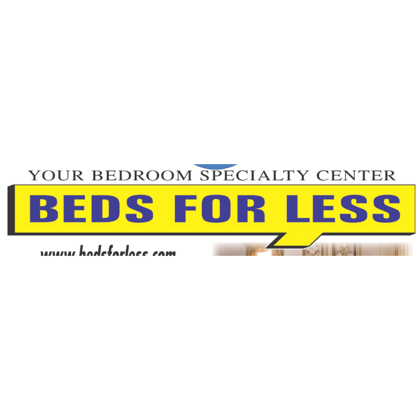 BEDS FOR LESS