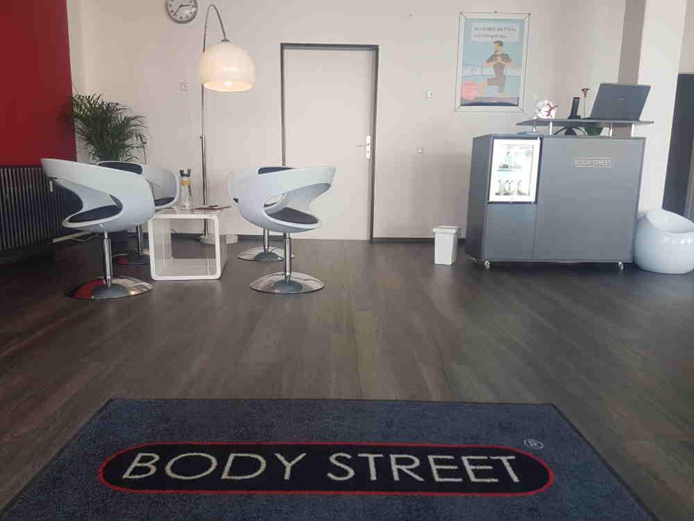 BODY STREET | Kassel Bettenhausen | EMS Training
