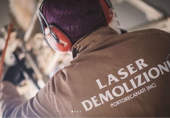 Laser Demolizioni