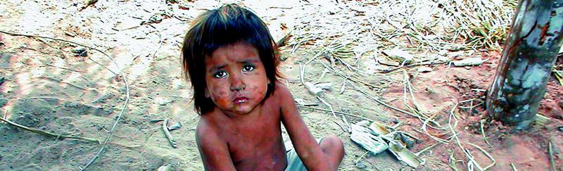 Amazone Kinderen Stichting